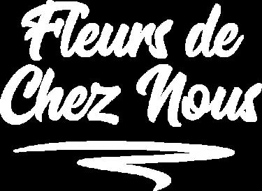 Fleurs de chez nous Logo